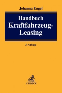 Handbuch Kraftfahrzeug-Leasing