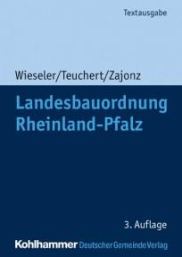 Landesbauordnung Rheinland-Pfalz