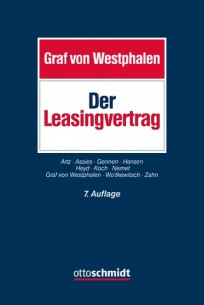 Der Leasingvertrag