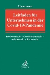 Leitfaden für Unternehmen in der Covid-19-Pandemie