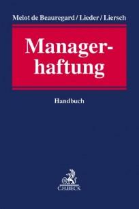 Managerhaftung