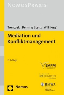 Mediation und Konfliktmanagement