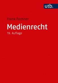 Medienrecht. Lehrbuch
