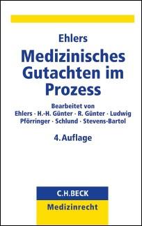 Medizinisches Gutachten im Prozess