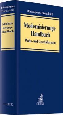 Modernisierungs-Handbuch