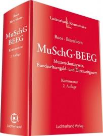 MuSchG - BEEG. Kommentar