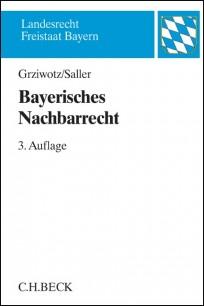Bayerisches Nachbarrecht