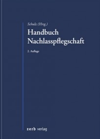 Handbuch Nachlasspflegschaft