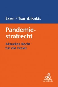 Pandemiestrafrecht