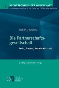 Die Partnerschaftsgesellschaft
