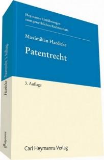 Patentrecht