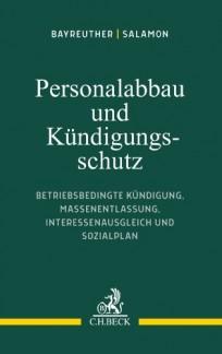 Personalabbau und Kündigungsschutz
