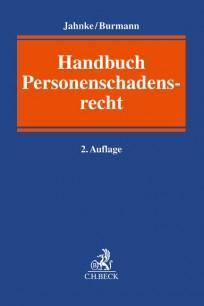 Handbuch des Personenschadensrechts