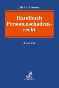 Handbuch Personenschadensrecht