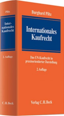 Internationales Kaufrecht