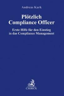 Plötzlich Compliance Officer