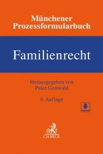 Münchener Prozessformularbuch - Familienrecht