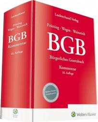 BGB-Kommentar