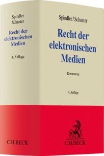Recht der elektronischen Medien. Kommentar