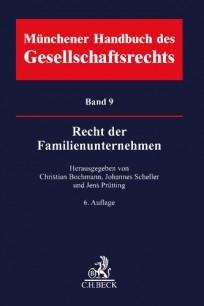 Recht der Familienunternehmen