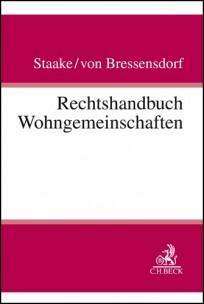 Rechtshandbuch Wohngemeinschaften