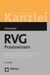 RVG Praxiswissen