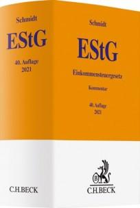 Einkommensteuergesetz (EStG). Kommentar