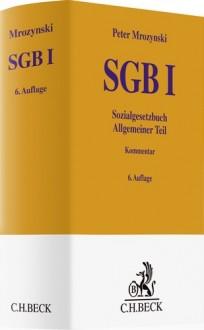 SGB I. Kommentar