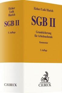 SGB II - Grundsicherung für Arbeitsuchende. Kommentar