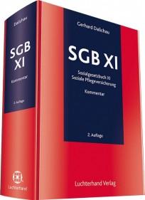 SGB XI. Kommentar