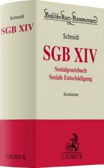 SGB XIV Kommentar
