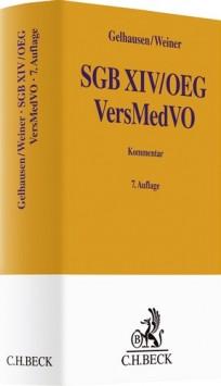 SGB XIV / OEG / VersMedVO. Kommentar