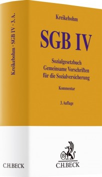 Sozialgesetzbuch: SGB IV Kommentar