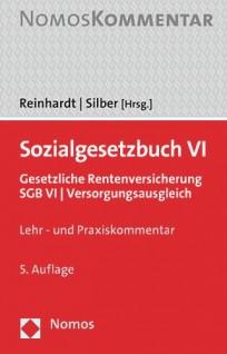 Sozialgesetzbuch VI Kommentar
