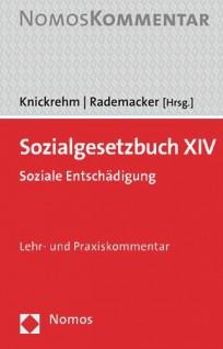 Sozialgesetzbuch XIV Kommentar