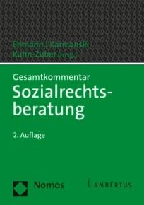 Gesamtkommentar Sozialrechtsberatung (SRB)