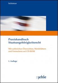 Praxishandbuch Staatsangehörigkeitsrecht