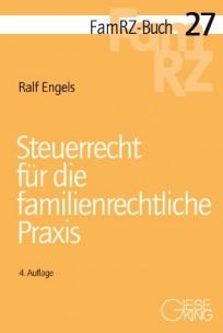 Steuerrecht für die familienrechtliche Praxis