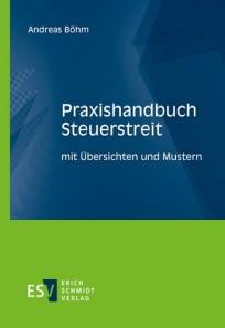Praxishandbuch Steuerstreit