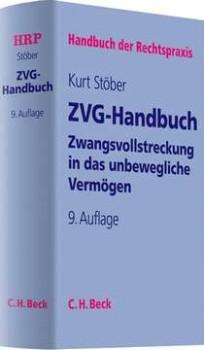 ZVG-Handbuch