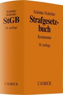 Strafgesetzbuch (StGB). Kommentar