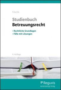 Studienbuch Betreuungsrecht