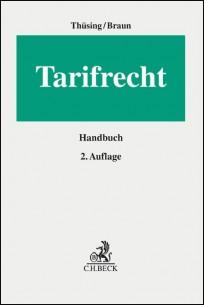 Tarifrecht. Handbuch