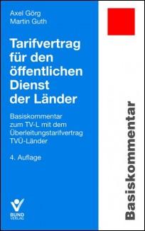 Tarifvertrag für den öffentlichen Dienst der Länder, Basiskommentar
