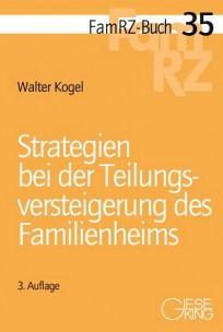 Strategien bei der Teilungsversteigerung des Familienheims