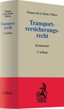 Transportversicherungsrecht. Kommentar