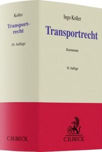 Transportrecht. Kommentar