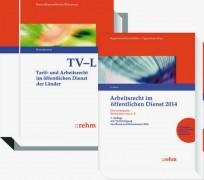 Tarifvertrag für den öffentlichen Dienst. TVöD-Kommentar