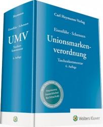 Unionsmarkenverordnung Kommentar
