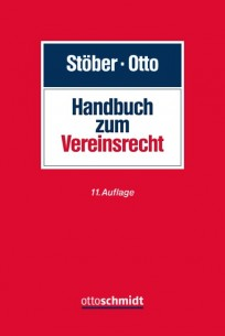 Handbuch zum Vereinsrecht
